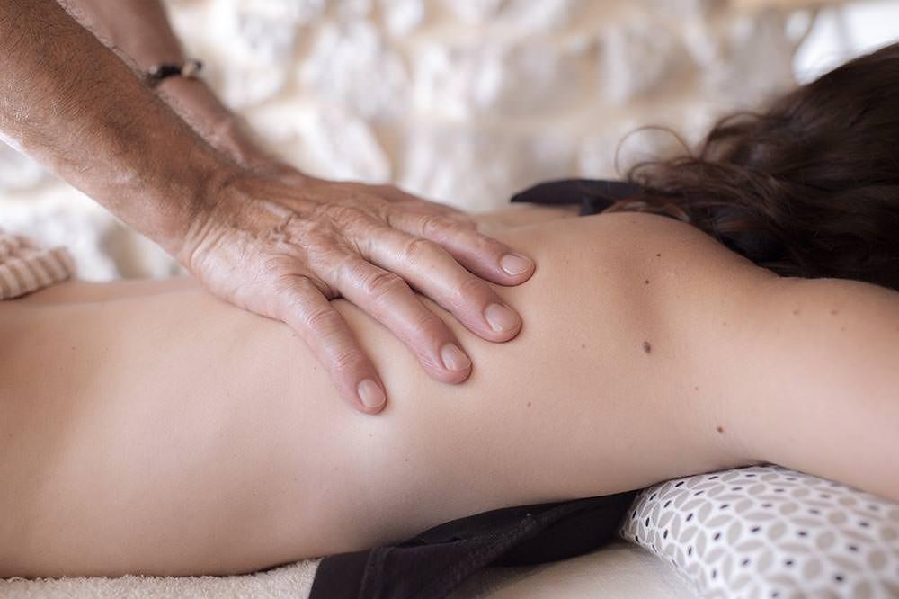 massage spa vercors